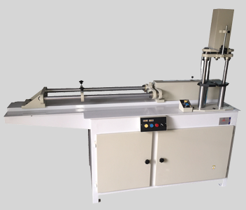 Heavy Duty Hydraulic Cot Mounting De Mounting Machine